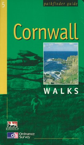 9780711704572: Cornwall: Walks (Pathfinder Guide)