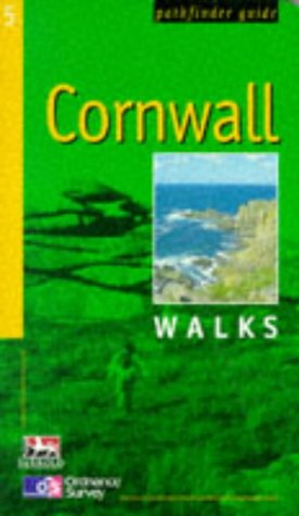 9780711704572: Cornwall Walks (Pathfinder Guides)