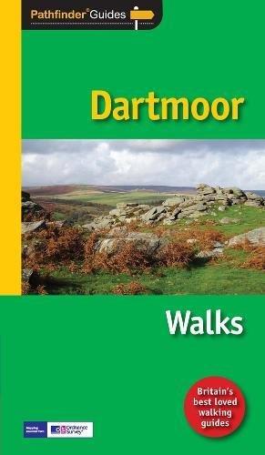 9780711705159: Dartmoor Walks (Pathfinder Guides)