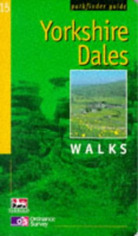 Yorkshire Dales Walks (Pathfinder Guides) (071170516X) by Jarrold Publishing; Jarrold