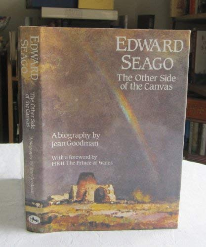 Edward Seago: The Other Side of the Canvas