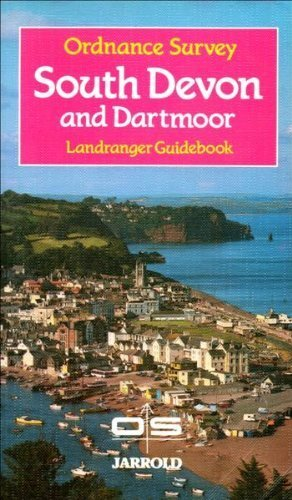South Devon and Dartmoor (Ordnance Survey Landranger: Ordnance Survey
