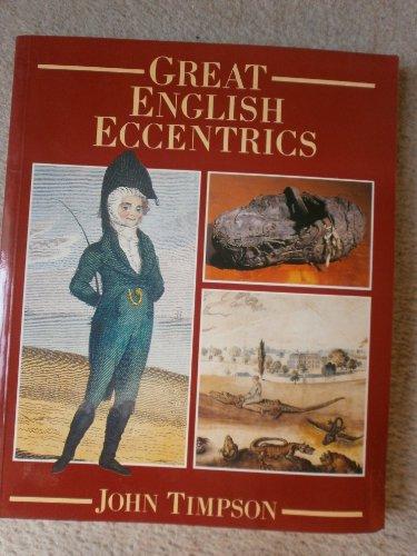 9780711705692: Great English Eccentrics