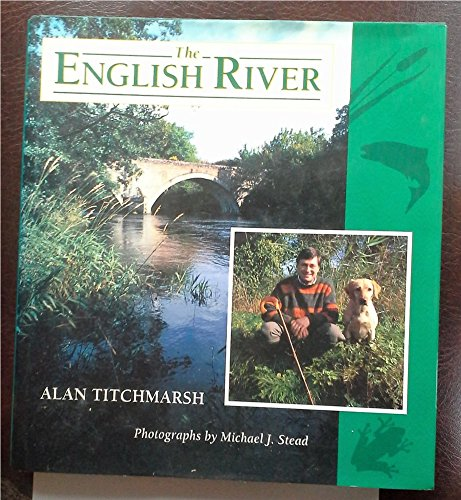 The English River (9780711706446) by Alan Titchmarsh