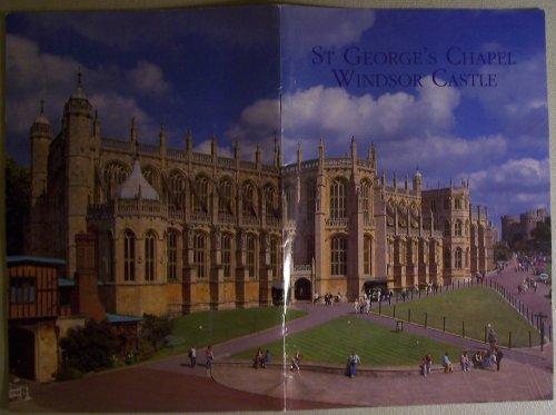 9780711706460: St George's Chapel, Windsor Castle