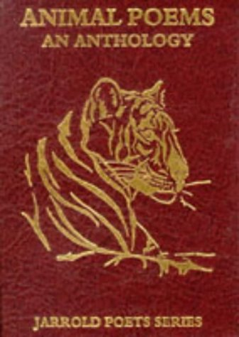 Animal Poems: An Anthology (Jarrold Poet Series): Priestley, Anne and