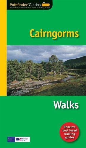 9780711708525: Pathfinder Cairngorms: The best short, medium and long Highland walks in the Cairngorms National Park (Pathfinder Guide)