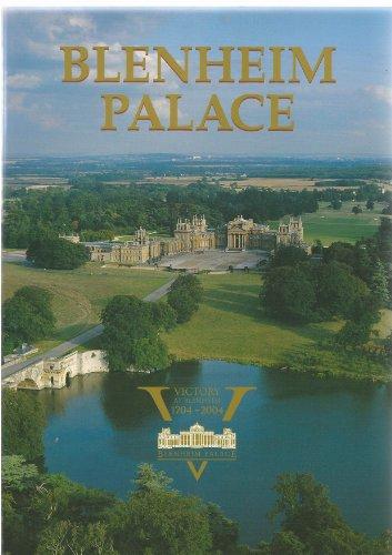 9780711709997: Blenheim Palace