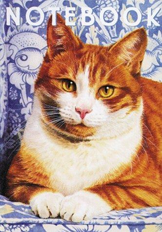9780711710375: Cat Notebook (Jarrold Notebook)