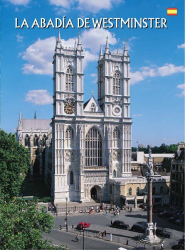 9780711710740: La Abadia de Westminster