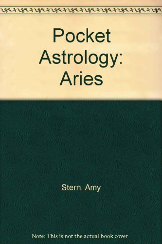 9780711711068: Pocket Astrology: Aries