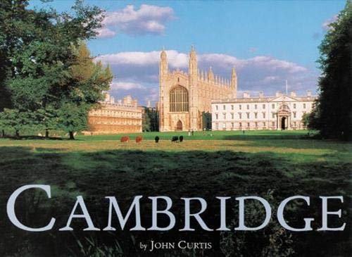 Cambridge (The Jarrold Groundcover Series)