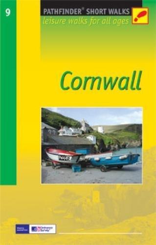 9780711720886: Cornwall (Pathfinder Short Walks)