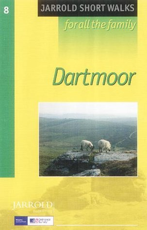 Dartmoor: Leisure Walks for All Ages (Short: Sue Viccars