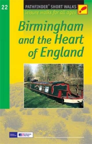 Birmingham and the Heart of England: Leisure: Crimson Publishing