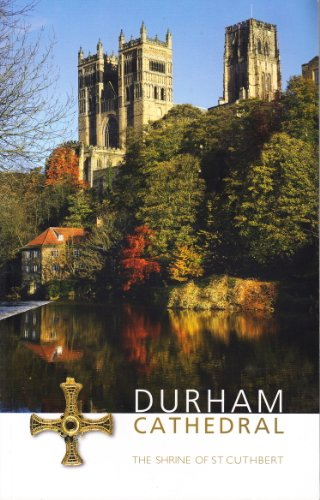 9780711735439: Durham Cathedral - The Shrine of St Cuthbert
