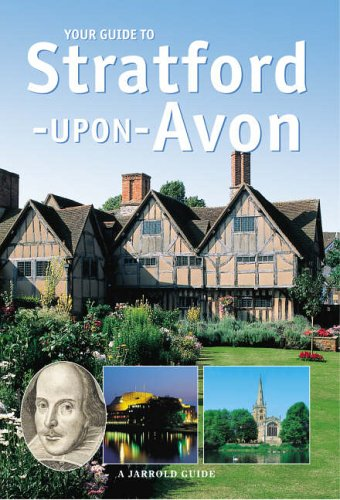 9780711737303: Your Guide to Stratford-upon-Avon