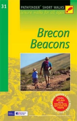 Brecon Beacons: Leisure Walks for All Ages: Crimson Publishing