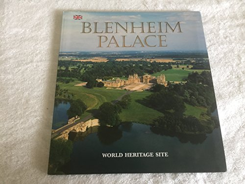 9780711742291: Blenheim Palace -World Heritage Site