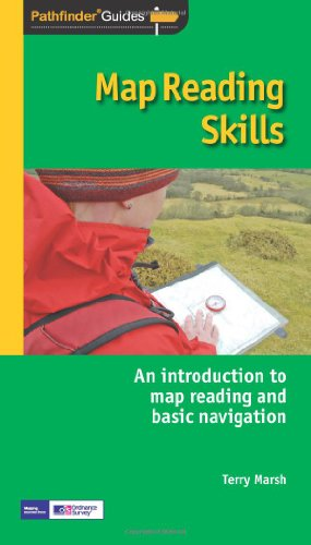 9780711749788: Pathfinder Map Reading Skills: An Introduction to Map Reading and Basic Navigation (Pathfinder Guide)