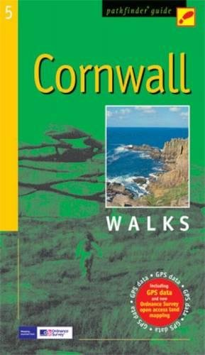 9780711749818: Cornwall: Walks (Pathfinder Guide)