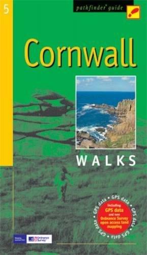9780711749818: Cornwall: Walks (Pathfinder Guide)