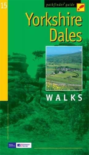 9780711749955: Yorkshire Dales: Walks (Pathfinder Guide)