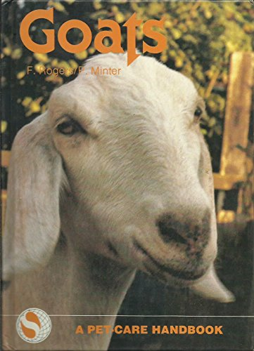 9780711800250: Goats