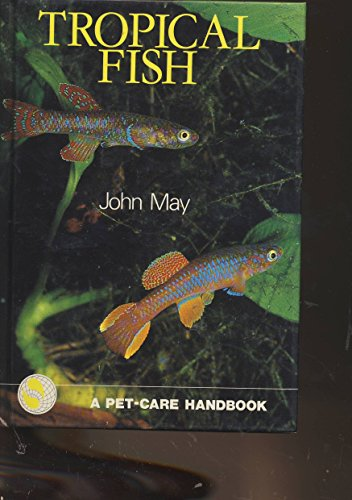 Tropical Fish (9780711800335) by J. May