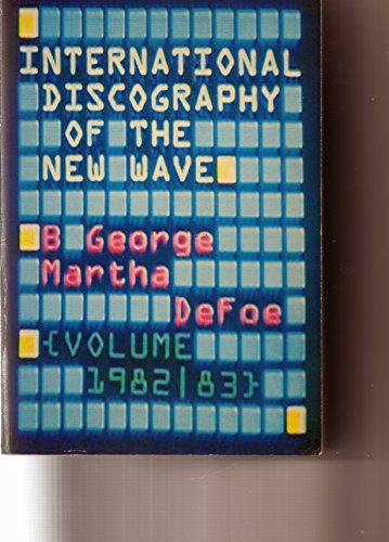 9780711900509: International New Wave Discography: 2