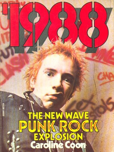 9780711900516: 1988: New Wave Punk Rock Explosion
