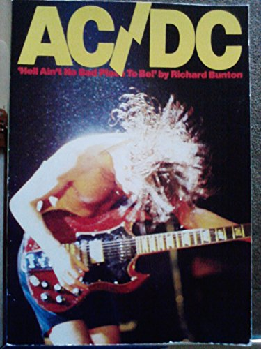 9780711900615: AC/DC: Hell Ain't No Bad Place to be!
