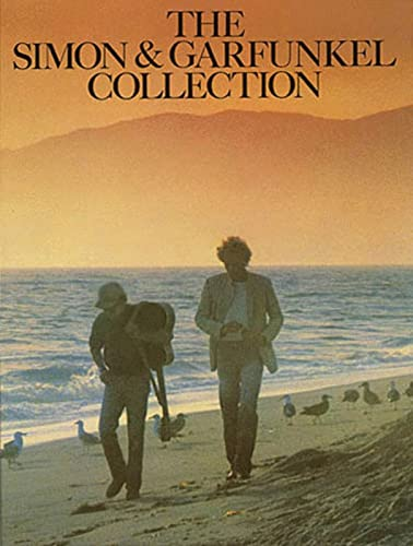 9780711900646: The Simon and Garfunkel Collection ( Piano/ Vocal/ Chord Songbook) (Paul Simon/Simon & Garfunkel)