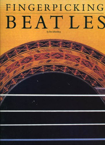 9780711900783: Fingerpicking Beatles Tab
