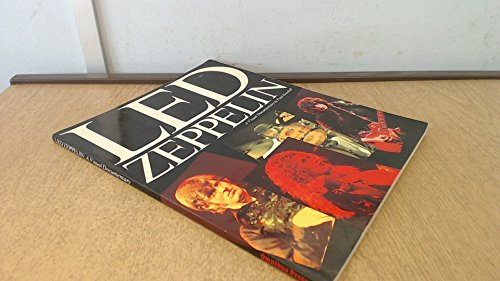 9780711900943: Led Zeppelin: A Visual Documentary by Paul Kendall