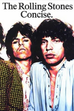 9780711900974: Rolling Stones Concise (complete Songs 1963-81)