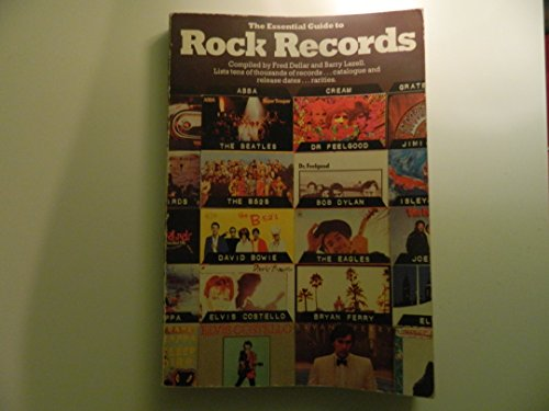 9780711901070: Essential Guide to Rock Records