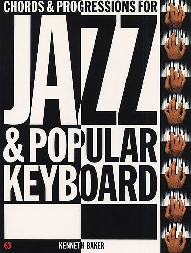 9780711901148: The Definitive Chord Book For Jazz & Popular Organ