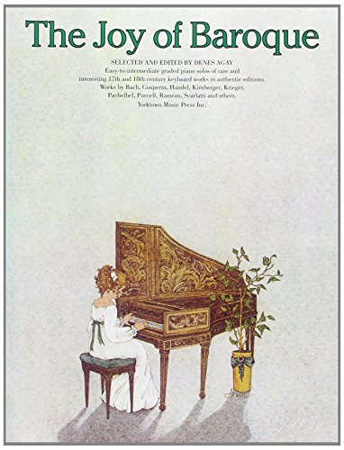 9780711901162: The Joy of Baroque