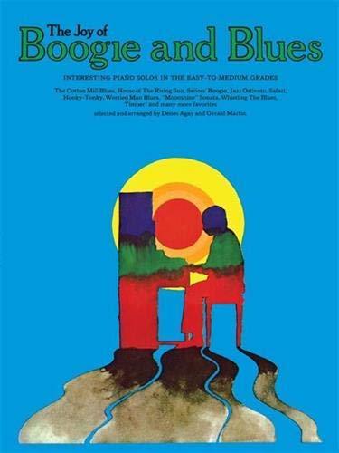 9780711901179: Joy Of Boogie & Blues