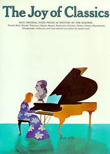 9780711901209: The Joy Of Classics Pf