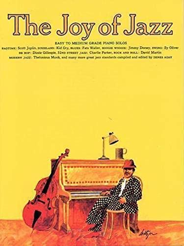 9780711901261: The Joy of Jazz