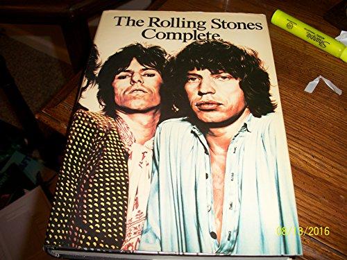 "Rolling Stones "" Complete"