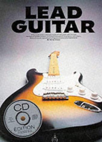 9780711902114: Lead Guitar (Teach Yourself)