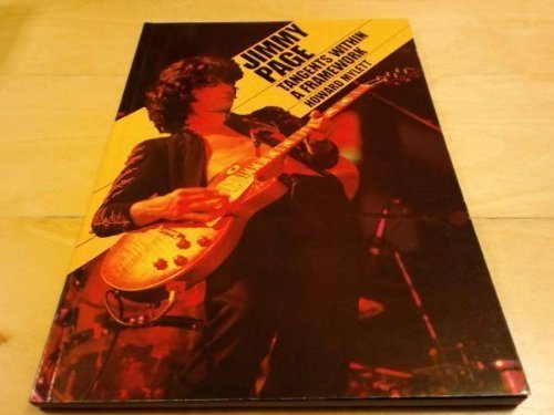 Jimmy Page: Tangents Within a Framework: Mylett, Howard