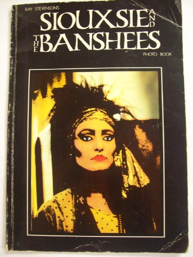 9780711903012: Siouxsie and the Banshees: Photo Book (Op44064)