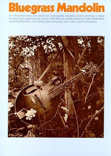 9780711903203: Bluegrass Mandolin