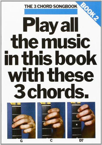9780711903296: The 3 Chord Songbook Book 2