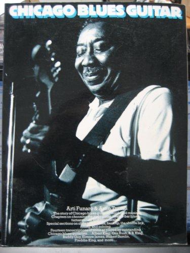 9780711903876: Chicago Blues Guitar