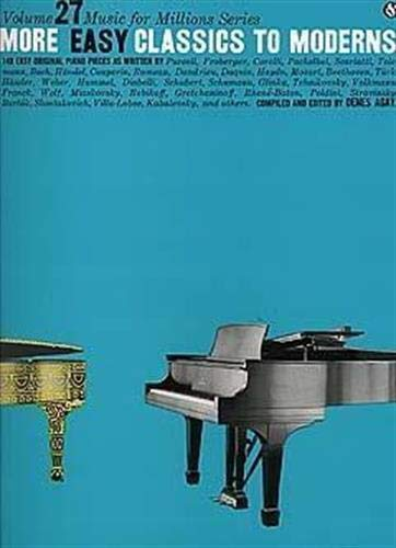 9780711904071: Easy Classics to Moderns Piano